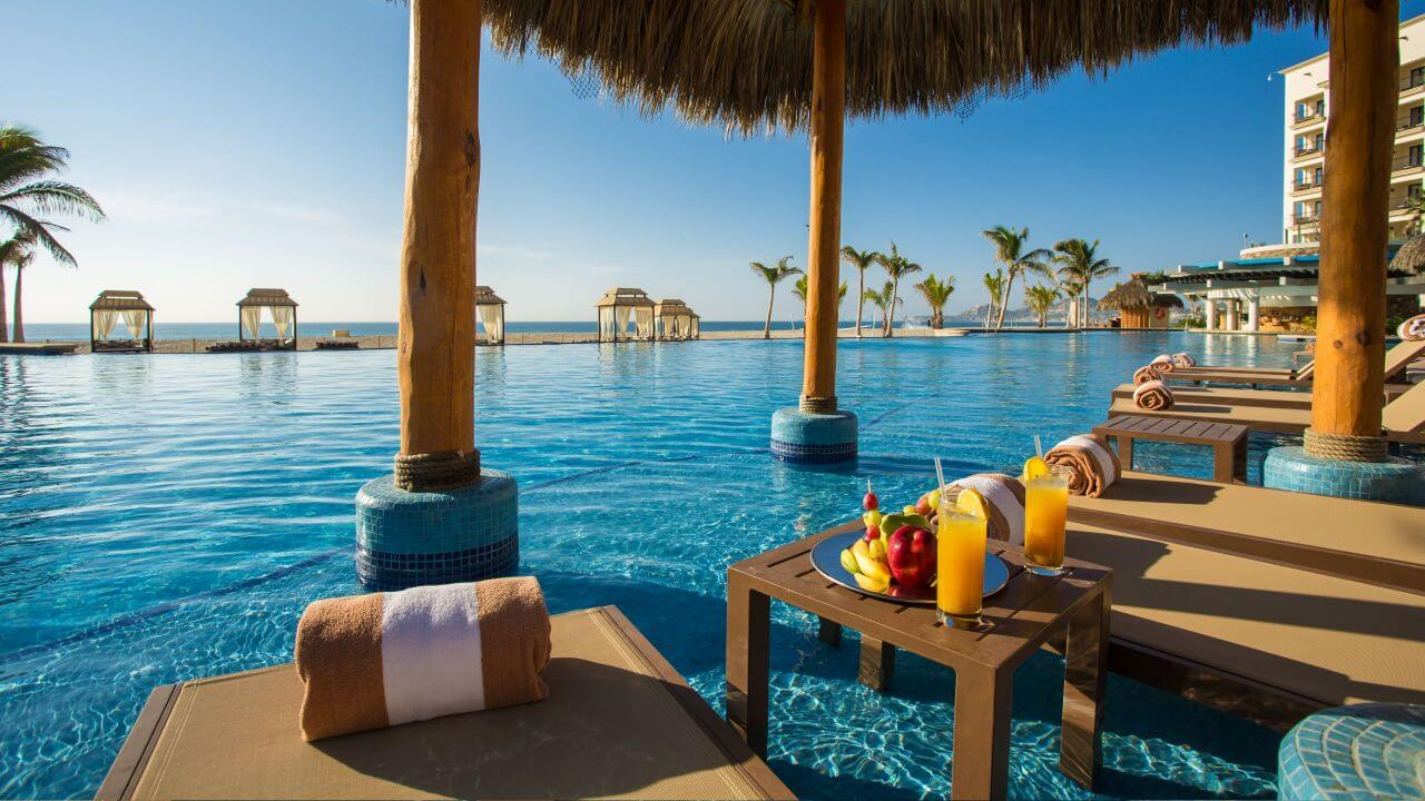 Hyatt Los Cabos Ziva resort